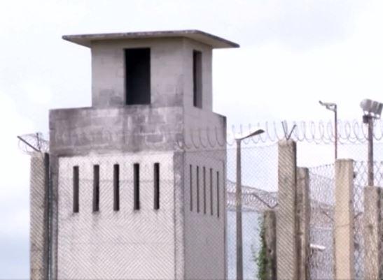 Vượt ngục tập thể tại Brazil