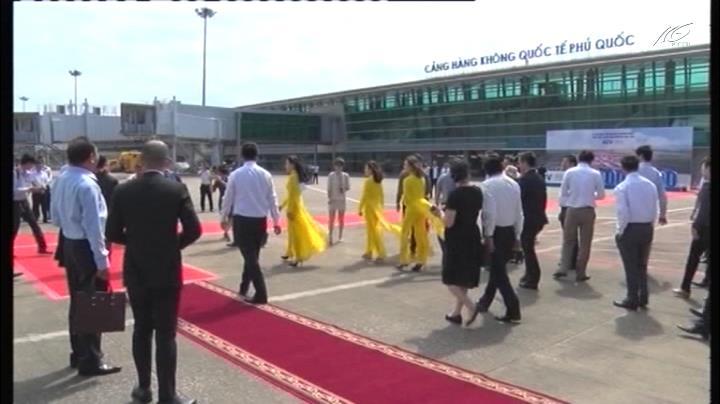 Du lịch Kiên Giang tăng trưởng nhanh