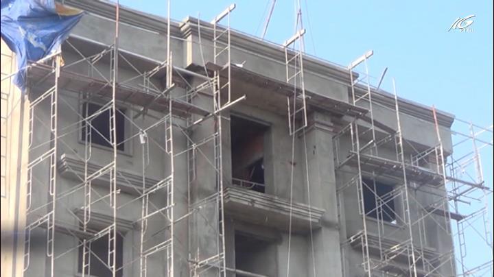 Tai nạn lao động làm 3 người chết