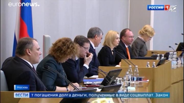 Nga: Kế hoạch ngắt kết nối Internet toàn cầu