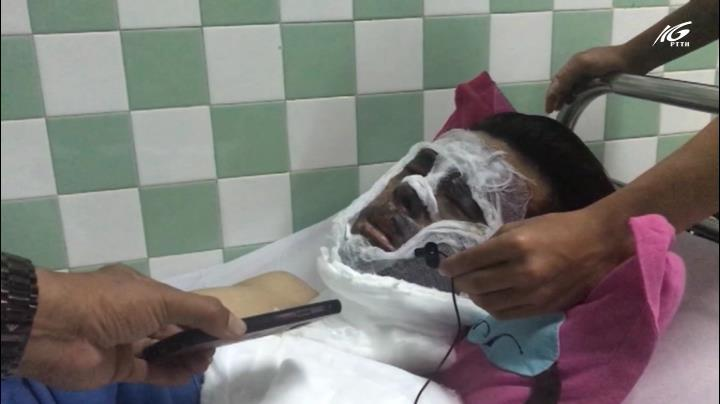 Cấm xuất cảnh đối với anh ruột Việt kiều bị tạt axít