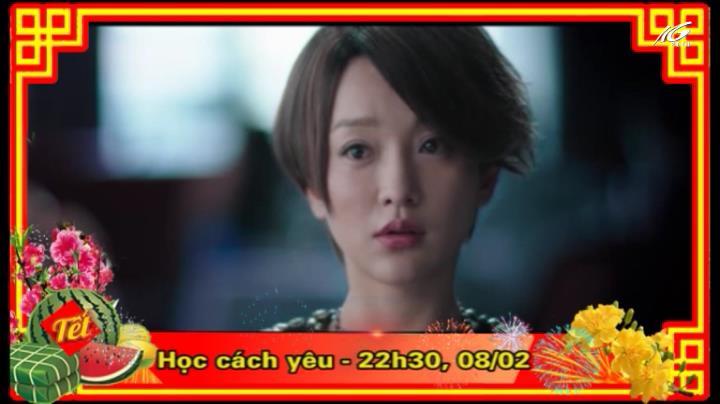 22:30, ngày 08/02 kênh KG: Học cách yêu