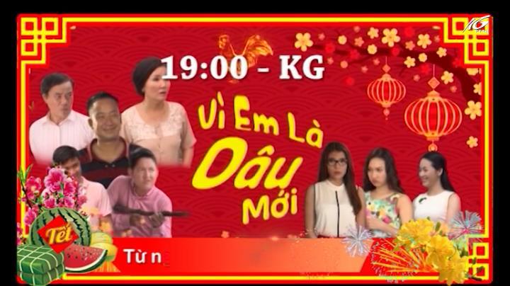 19:00 kênh KG: Vì em là dâu mới