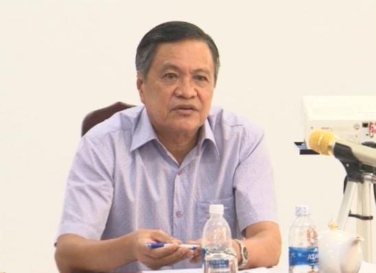 Chủ tịch UBND tỉnh làm việc với Sở TT&TT