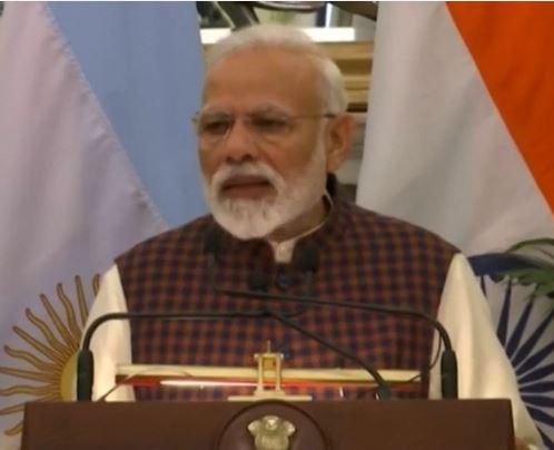 Ấn Độ, Argentina thúc đẩy quan hệ song phương