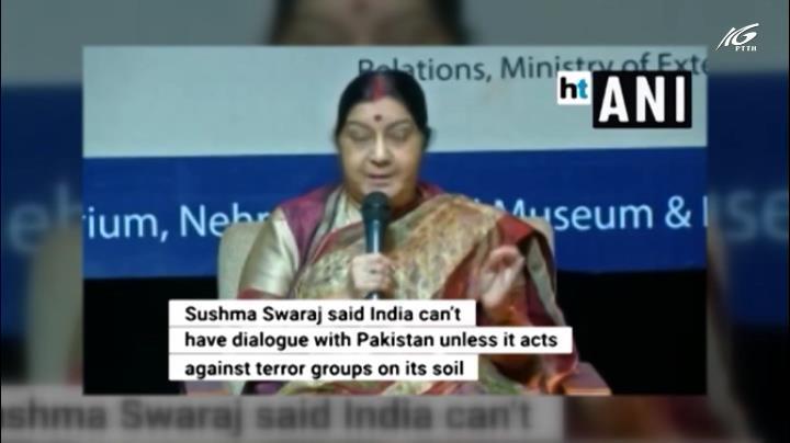Ấn Độ làm rõ lập trường chống khủng bố