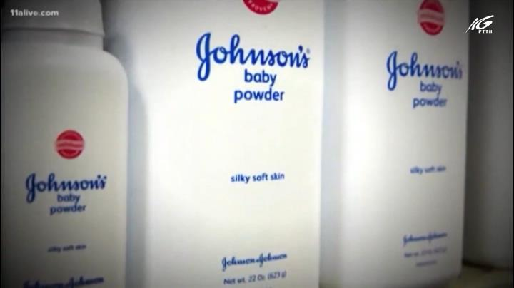 Johnson & Johnson bồi thường 29 triệu USD