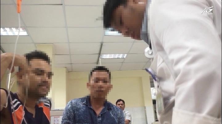 Bác sĩ lừa tiền bệnh nhân ung thư máu