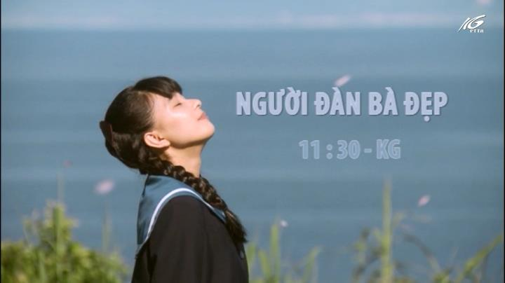 11h30 kênh KG: Người đàn bà đẹp