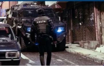 TNK bắt giữ thành viên IS bị interpol truy nã