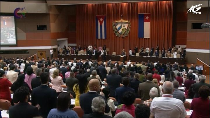 Cuba khẳng định con đường CNXH