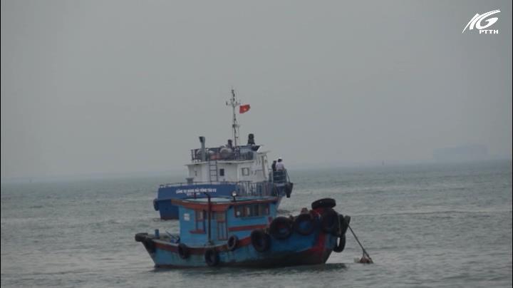 Kiên quyết ngăn chặn ngư dân đánh bắt trái phép
