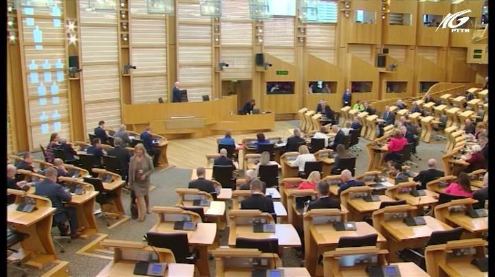 Scotland lên kế hoạch trưng cầu dân ý
