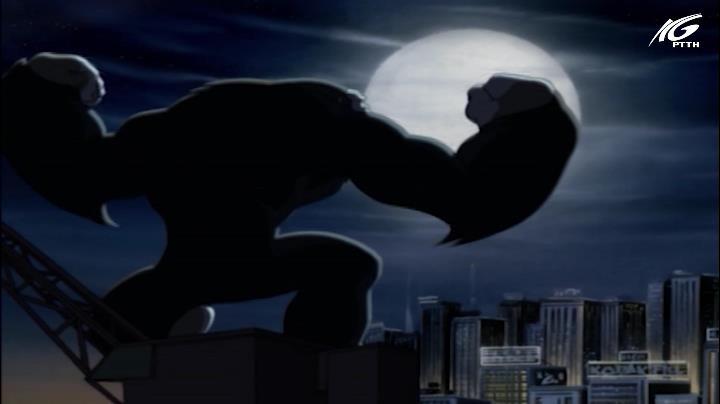 17h15 kênh KG: Vua khỉ Kong