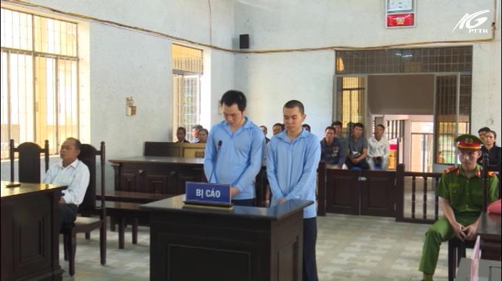 Bán 4 cô gái sang Trung Quốc, lãnh 24 năm tù