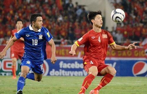 Duy Mạnh có thể vắng mặt ở King's Cup 2019