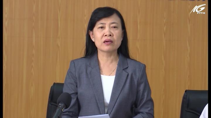 PCT UBND tỉnh làm việc tại huyện U Minh Thượng