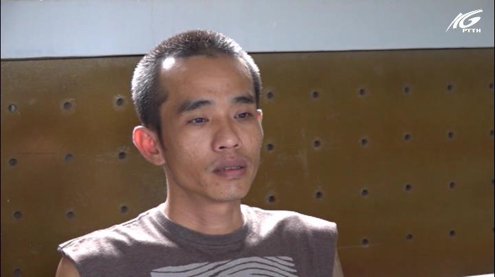 Bị khởi tố vì dọa người thi hành công vụ
