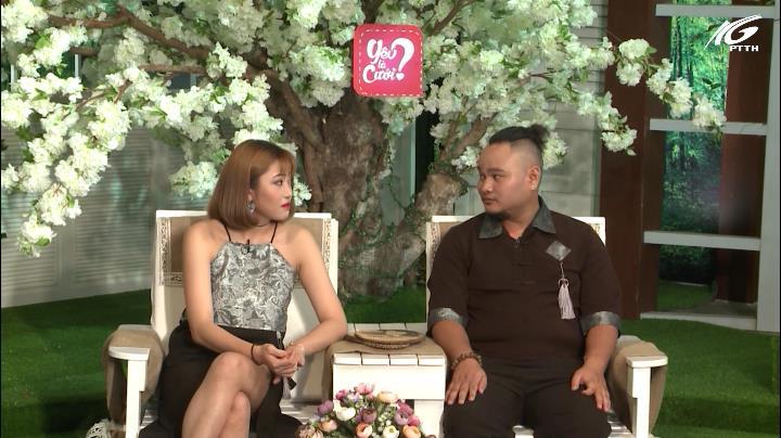 21h00, thứ tư, kênh KG: Yêu là cưới