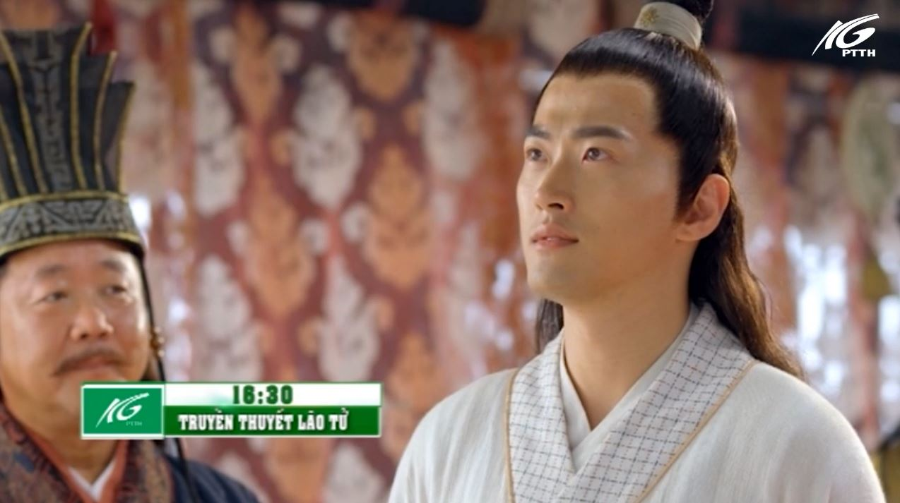 16h30 kênh KG: Truyền thuyết Lão Tử