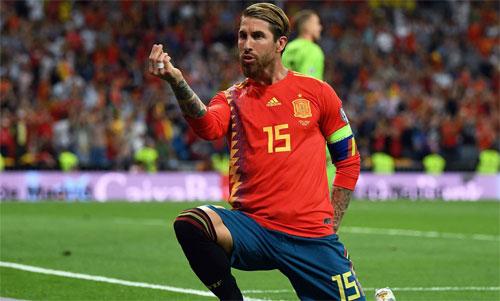 TBN thắng trận thứ tư liên tiếp tại vòng loại Euro 2020