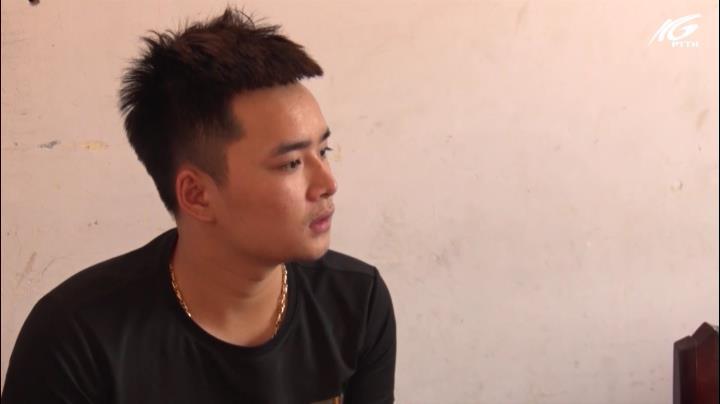 Thuê ô tô đến Kiên Giang rải hơn 15 ngàn tờ rơi quảng cáo