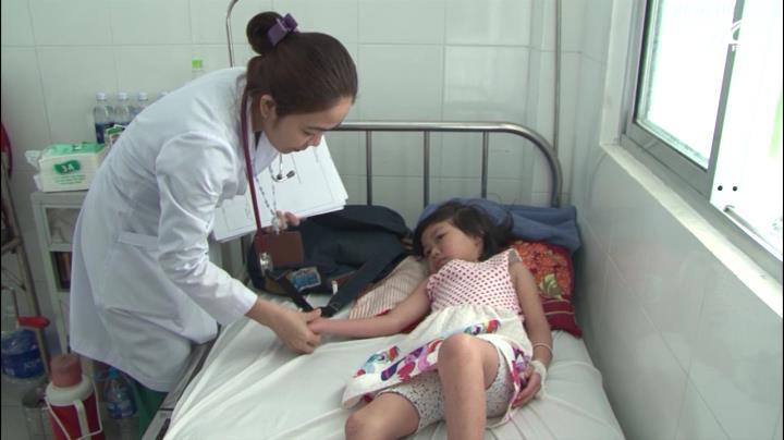 Phú Quốc: số ca mắc sốt xuất huyết tăng cao
