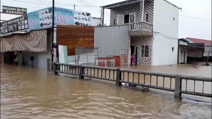 Phú Quốc: Kiến nghị xây dựng phương án và giải pháp ứng phó biến đổi khí hậu
