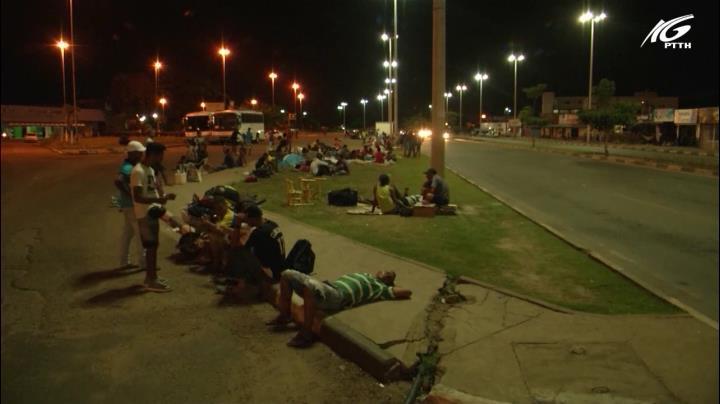 LHQ kêu gọi hỗ trợ người tị nạn Venezuela