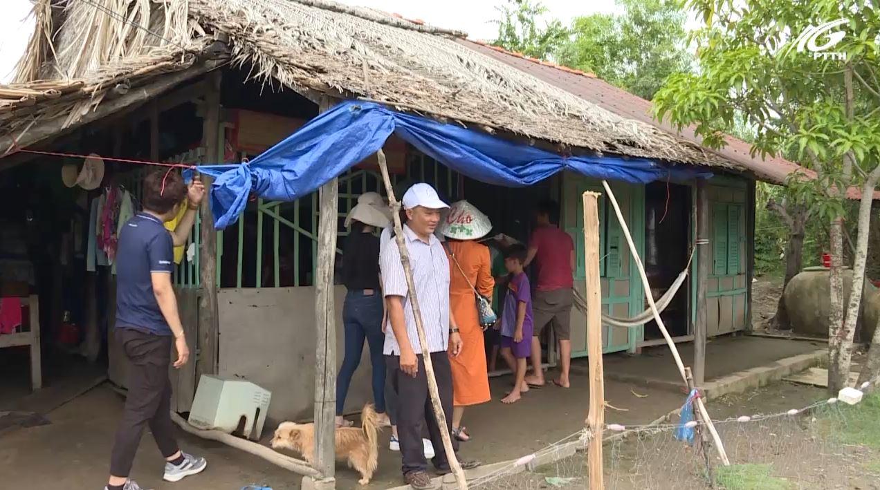 An Minh: Khó khăn tái định cư cho hộ dân vùng thiên tai