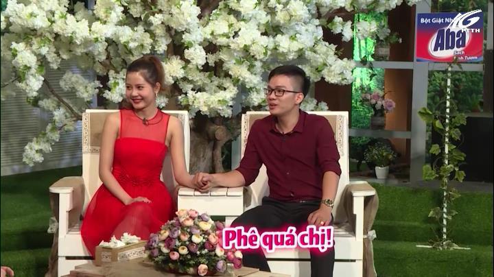 21h thứ 4 kênh KG: Yêu là cưới
