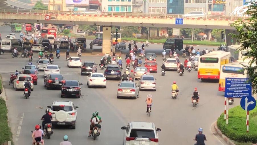Hà Nội sẽ quản lý chặt taxi công nghệ
