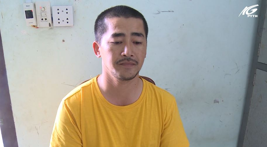 Vĩnh Thuận: Tạm giam chủ thầu chiếm đoạt tiền mua vật liệu xây dựng