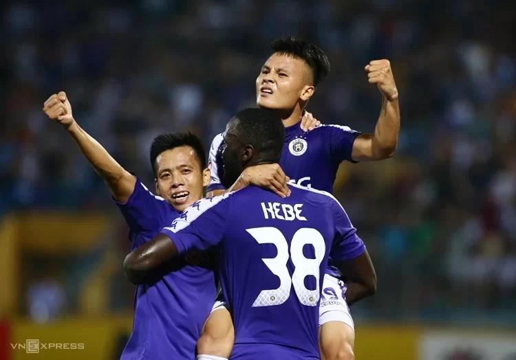 Hà Nội không được dự các cup châu Á năm 2020