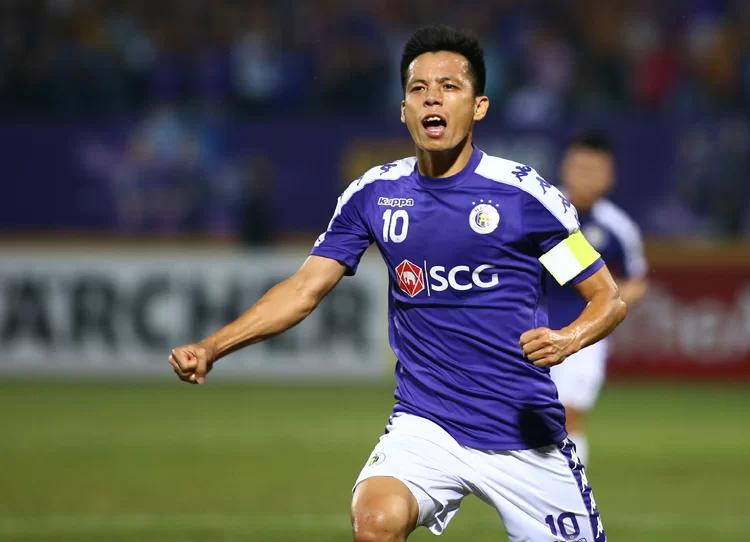 Văn Quyết bị treo giò đến hết V-League 2019