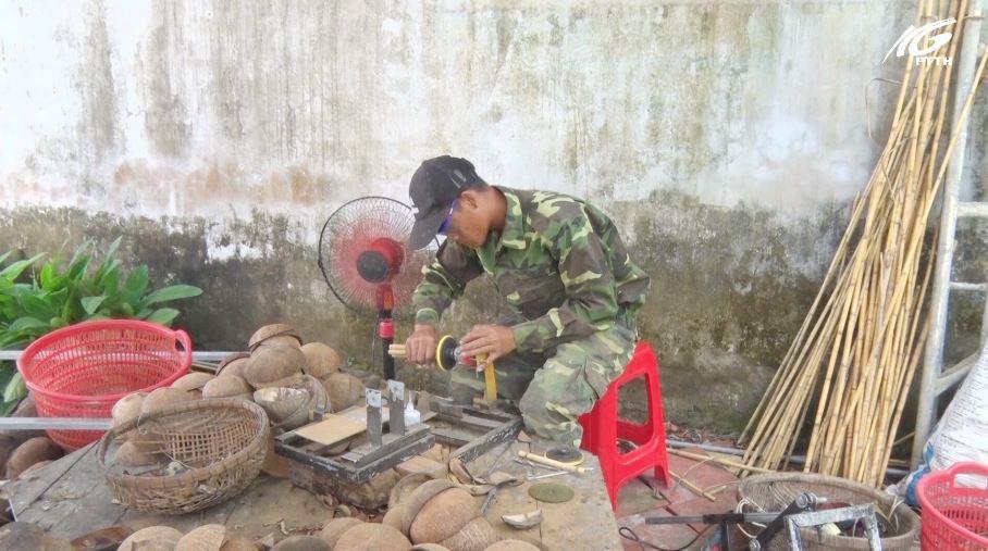 Mô hình khởi nghiệp của đoàn viên Nguyễn Vũ Linh