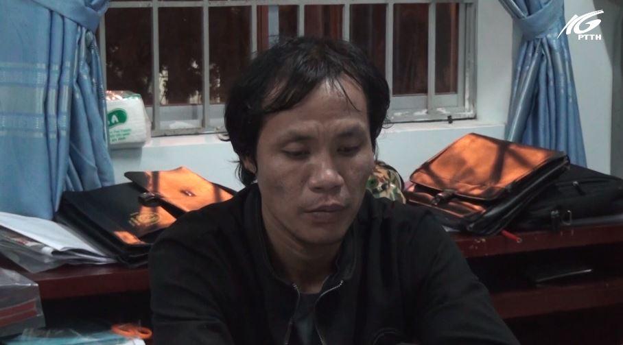 Khởi tố vụ án, khởi tố bị can trong vụ hiếp dâm và cướp tiền bé gái bán vé số ở Phú Quốc