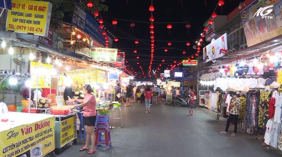 Kinh tế ban đêm - cú hích cho du lịch Phú Quốc