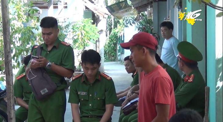Tiền Giang: Khởi tố đại úy cảnh sát nổ súng làm chết người