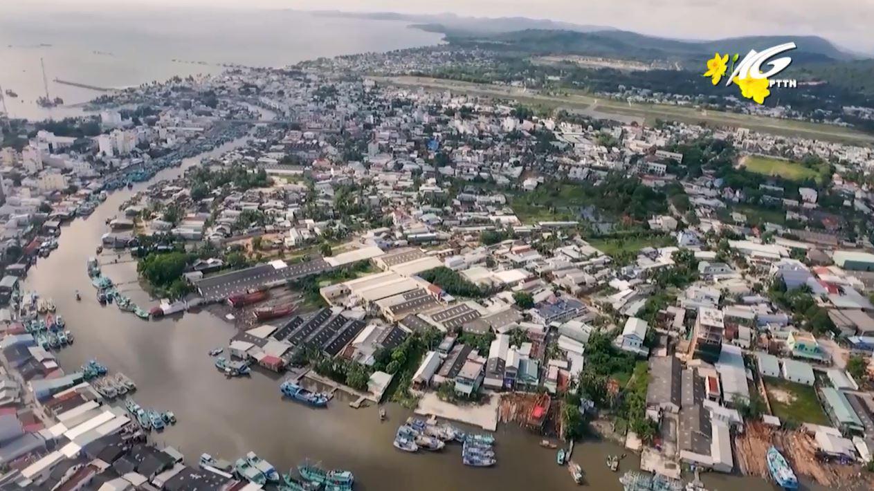 Du lịch Kiên Giang liên tục tăng trưởng nhanh