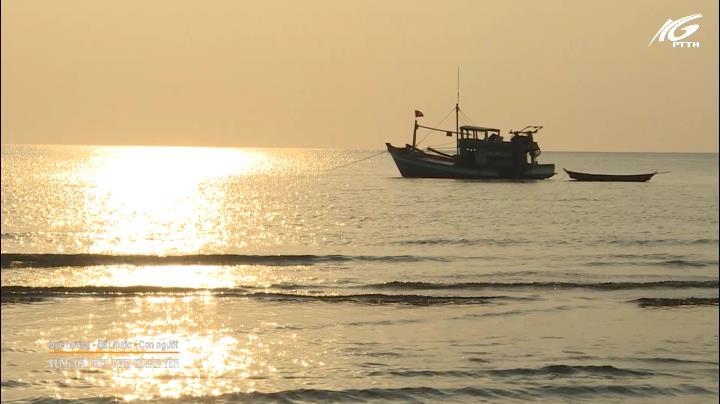 Vùng đất bên vịnh Thuận Yên