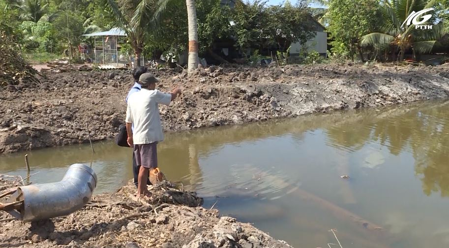 H. An Biên đẩy nhanh tái cơ cấu nông nghiệp