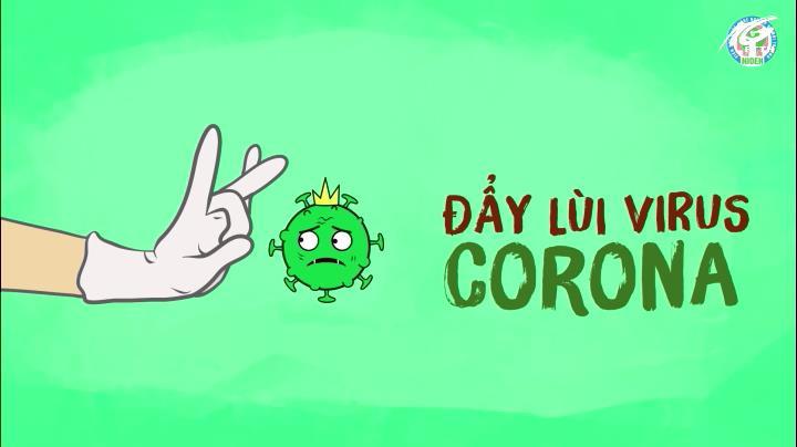 Bài hát tuyên truyền chống dịch COVID-19