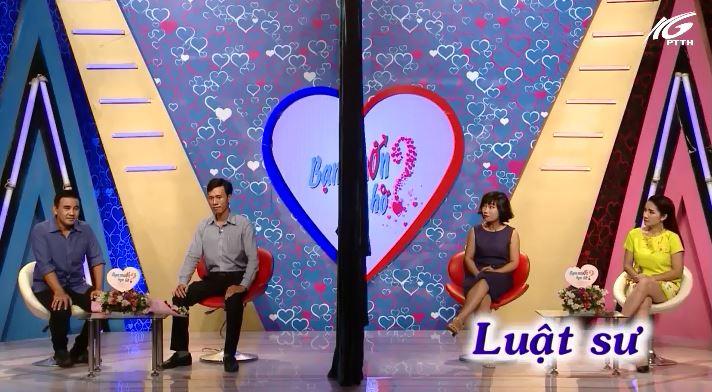 21h thứ 6 kênh KG: Bạn muốn hẹn hò (Tháng 3/2020)