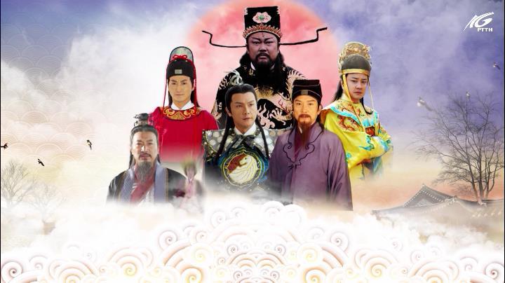 11h30 kênh KG: Khai Phong phủ