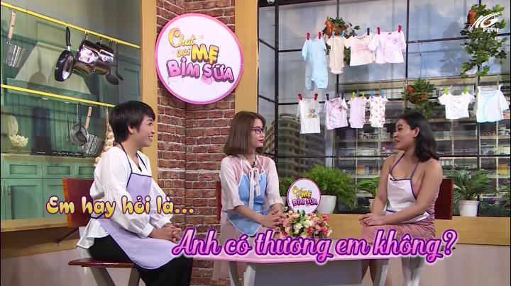 21h Thứ 4 kênh KG: Chat với mẹ bỉm sữa (Tháng 5/2020)