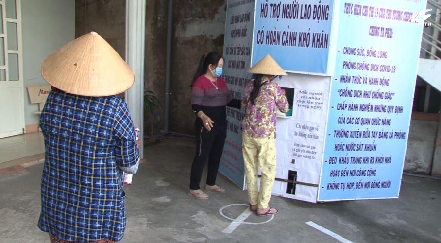 LĐLĐ huyện Phú Quốc tổ chức