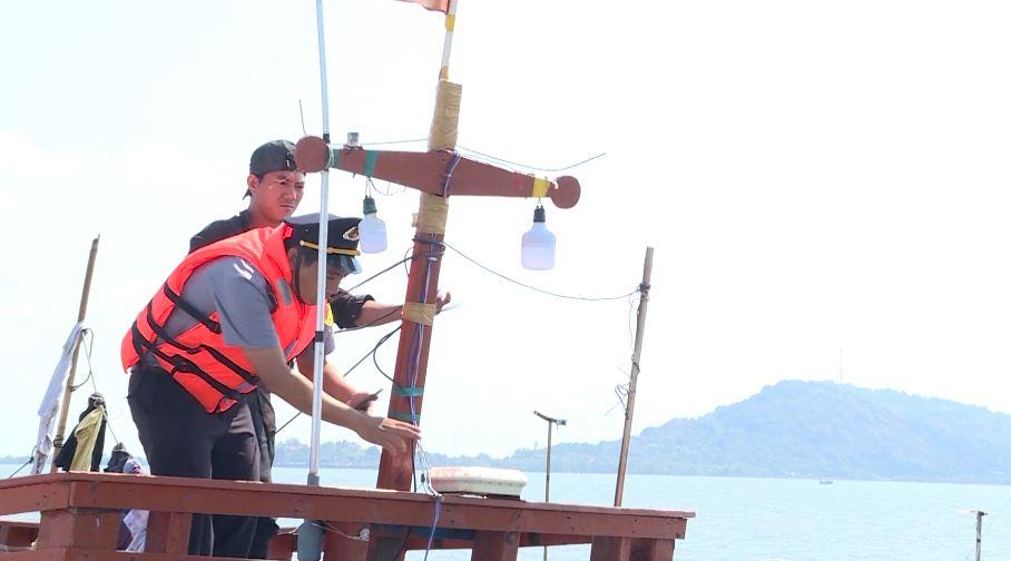Báo động thực trạng tàu cá Kiên Giang đánh bắt trái phép