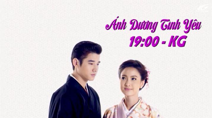 19h00 kênh KG: Ánh dương tình yêu
