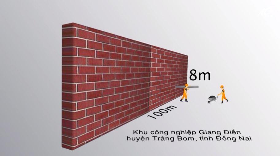 Cẩn trọng tai nạn lao động ở các công trình xây dựng